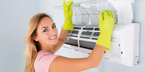 Why Heating & Cooling Maintenance Is an Essential Part of Spring Cleaning, New Berlin, Wisconsin