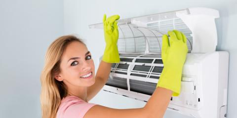 How to Reduce In-Home Allergens With Air Conditioning Maintenance, Cincinnati, Ohio