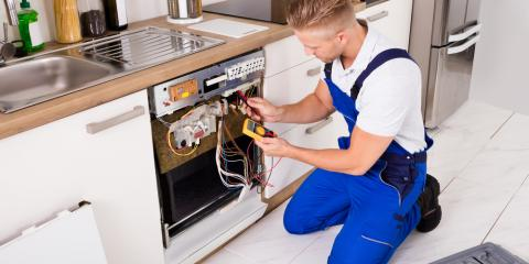 Matthews Appliance Repair Experts Offer Solutions to 4 Common Problems, Morning Star, North Carolina