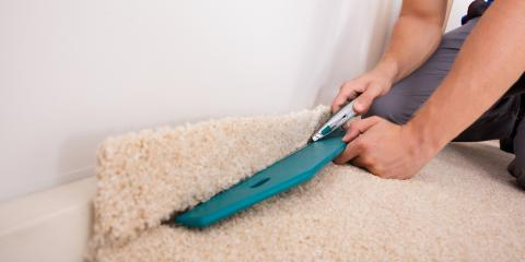 3 Tips to Prepare for a New Carpet Installation, Lincoln, Nebraska