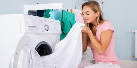 3 Easy Ways to Freshen Up Your Washing Machine, Covington, Kentucky
