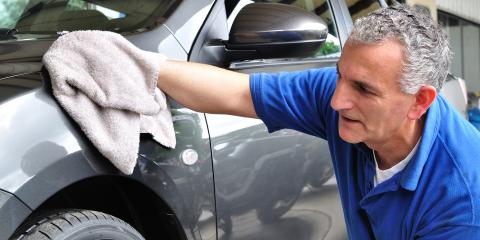 The Do's & Don'ts of Keeping Your Vehicle Clean , Honolulu, Hawaii
