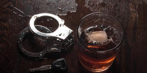 DWI: What It Is & What Penalties You May Face, Columbia, Missouri