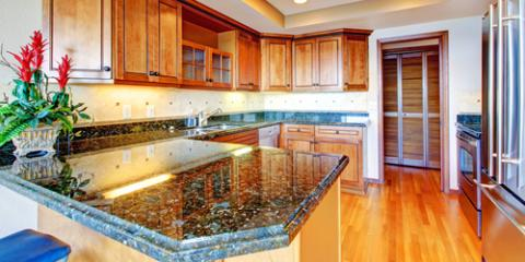 3 Signs That It's Time to Replace Your Countertops, North Whidbey Island, Washington