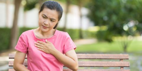 What You Should Know About Heartburn, Prospect, Connecticut