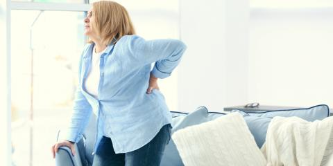 Why Is Chiropractic Care Recommended for Arthritis? , Crossville, Tennessee