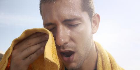 Manhattan's Spa Treatment Center Shares 3 Fascinating Facts About Sweat, Manhattan, New York