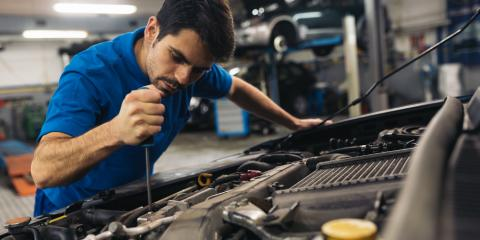 Why Routine Auto Service Is a Must, Stamford, Connecticut