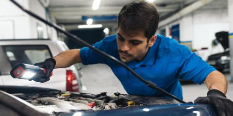 3 Reasons to Keep Up With Regular Vehicle Maintenance, Anchorage, Alaska
