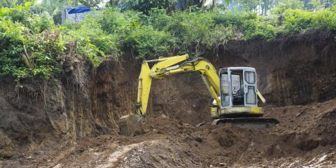 3 Tips for Hiring an Excavation Contractor, Dover, New York