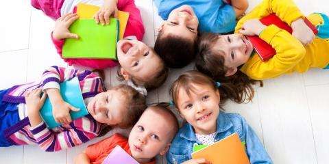 3 Ways the Right Preschool Improves Your Child's Future, Lexington-Fayette Northeast, Kentucky