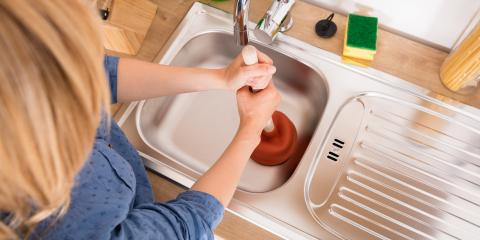 Why Plumbers Discourage Liquid Drain Cleaners, Anchorage, Alaska