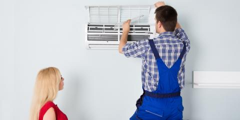3 Reasons to Schedule AC Maintenance This Spring, Greensboro, North Carolina