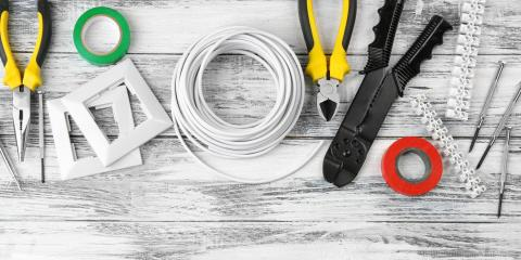 Glaze Supply Company Inc., Wiring & Electrical Supplies, Services, Cleveland, Tennessee