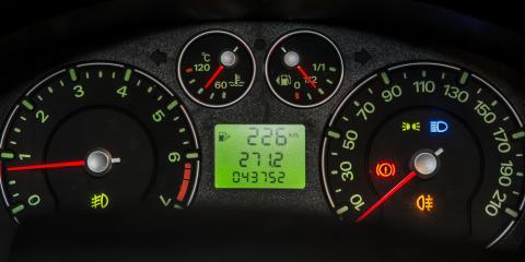 An Auto Repair Shop Shares 4 Ways to Improve Fuel Efficiency, Park Hills, Kentucky
