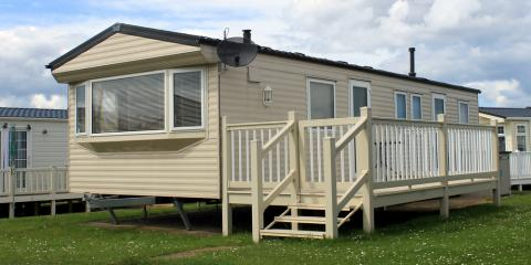 FAQs About Mobile Home Insurance, Barron, Wisconsin
