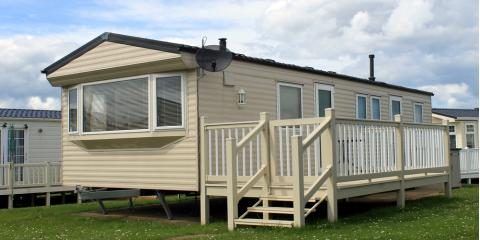 3 Common Causes of Roof Damage to Mobile Homes, Hollister, Missouri