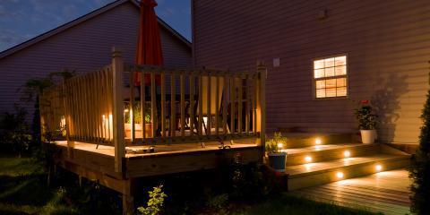 3 Home Landscape Lighting Tips, Weston, Massachusetts