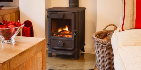 3 Safety Tips for Wood-Burning Stoves, Pella, Wisconsin