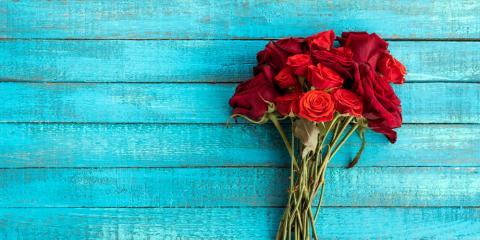 A Springfield Florist's History of Roses, Springfield, Massachusetts