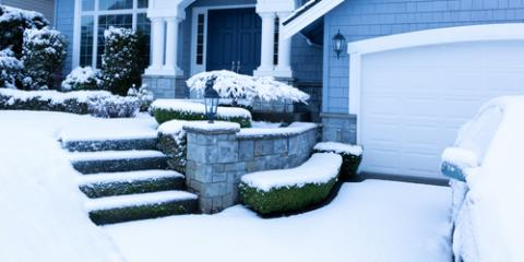 Important Tips for Protecting Concrete From Winter Damage, Anchorage, Alaska