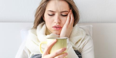What Is the Difference Between a Flu & the Common Cold?, Hamden, Connecticut