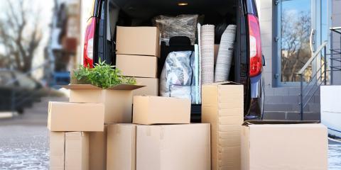 The Do's & Don'ts of Using Self-Storage, Lexington, South Carolina