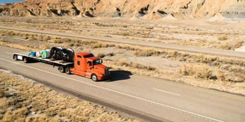 4 Ideal Uses for Flatbed Trailers, Bolivar, Missouri