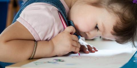 4 Ways Drawing Helps Childhood Development, Hancock, Vermont
