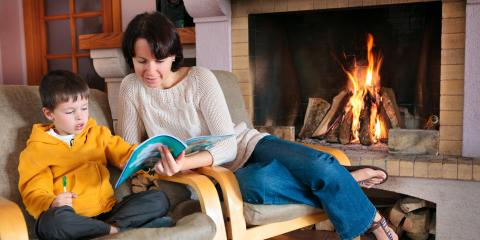 Is Your Home Energy-Efficient? , Lakeville, Minnesota