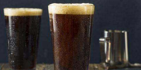 Try the New Nitro Cold Brew Coffee, Cathedral City-Palm Desert, California
