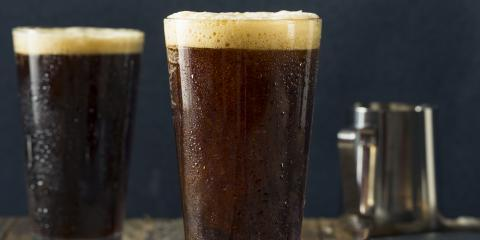 Try the New Nitro Cold Brew Coffee, Baltimore, Maryland