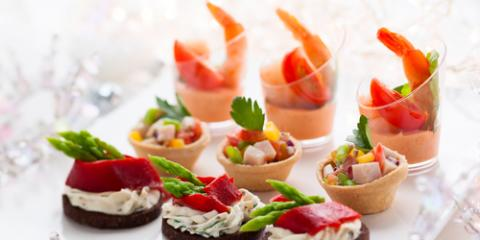 Why Hors-D'oeuvres Are Perfect for Catering, Honolulu, Hawaii