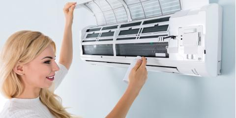How Does Your Home HVAC Installation Affect Air Quality?, High Point, North Carolina