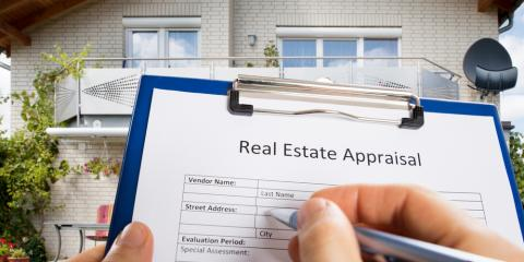 Real Estate Agents Simplify the House Appraisal Process , Bluefield, West Virginia