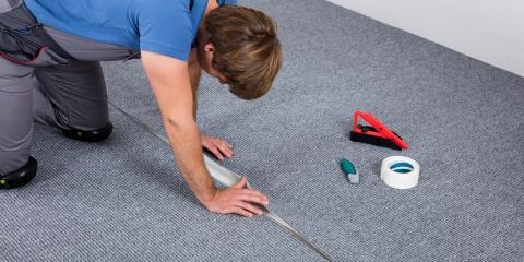 3 Tell-Tale Signs It's Time to Restretch Your Carpet, Bend, Oregon