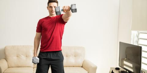3 Weight Management Tips for Burning Calories During TV Time, Lincoln, Nebraska
