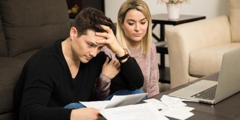 4 Signs You Should Consider Bankruptcy, Cookeville, Tennessee