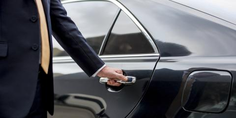 5 Occasions For Which You Might Need Limo Service, Manhattan, New York
