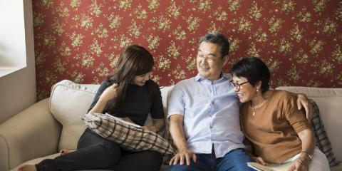 3 Wallcoverings & Their Best Uses for Home Decorating, Lihue, Hawaii