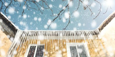 Top 3 Winter Roofing Best Practices to Prevent Ice Dams, Wentzville, Missouri