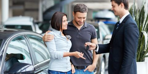 4 Reasons to Lease Your New Car, Camden, Alabama