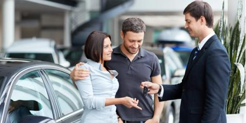 Advantages of Trading in Your Vehicle at Used Car Dealerships, Pekin, Illinois
