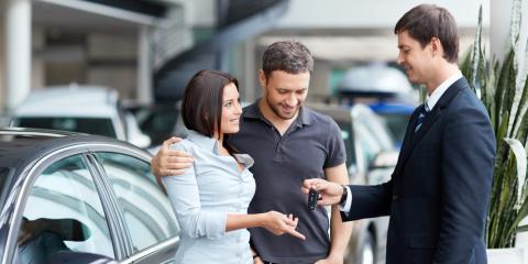 Do's & Don'ts of Auto Rental, Florence, Kentucky