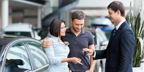 How Do You Apply for a Car Loan?, Franklin, Connecticut