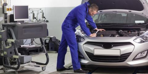 5 Reasons to Keep Up With Auto Service, Stamford, Connecticut