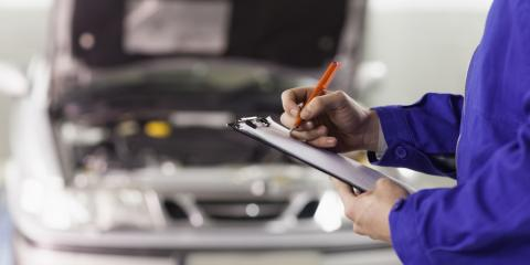 3 Preventive Automobile Maintenance Tips Every Car Owner Should Follow, La Crosse, Wisconsin