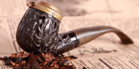 The Interesting History of Tobacco Pipes, Bremerton, Washington