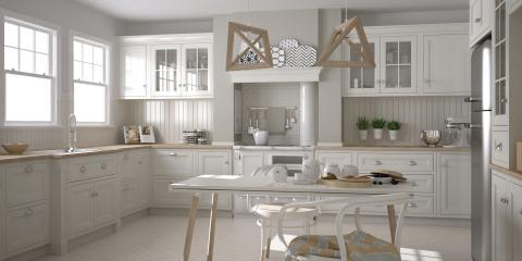 Home Remodeling Tips to Make Your Kitchen Feel Larger, High Point, North Carolina