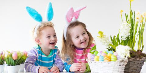 A Parent's Guide to Easter Apparel for Kids, Manhattan, New York